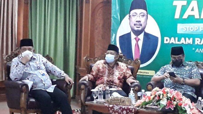 Cegah Stunting, Kepala BKKBN Provinsi Jambi Jadi Narasumber Talk Show