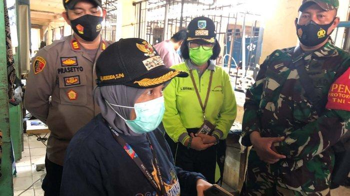 Dengar Kabar Ada Penemuan Mayat di Istana Anak-Anak, Camat Pasar Jambi Turun Langsung ke TKP