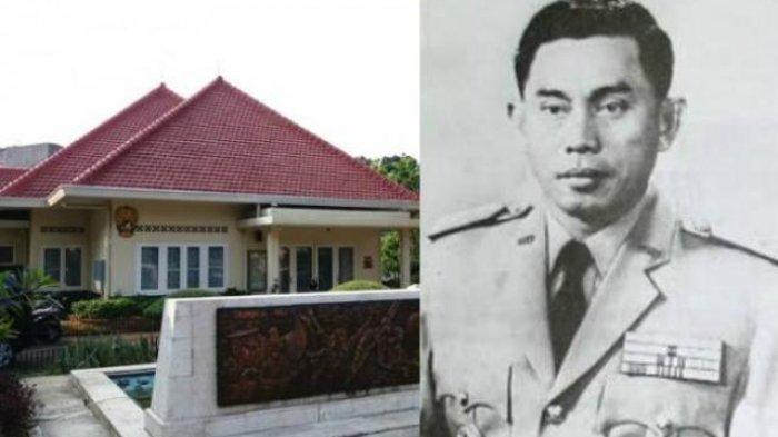 Untung Kenang Kematian Ahmad Yani Oleh Pasukan Cakrabirawa: 'Setelah Ditembak Ayah Dilempak ke Truk'