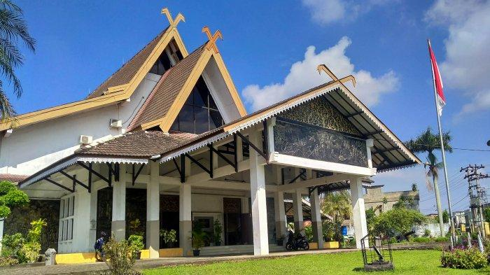 Bulan Puasa Museum Perjuangan Rakyat Jambi Tetap Buka