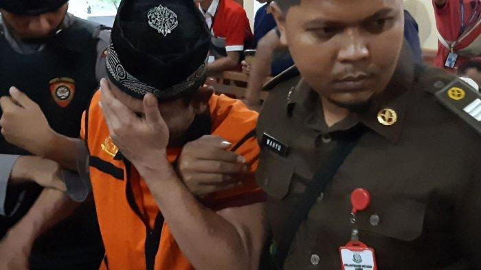 Muslim Divonis Bersalah di 2 Perkara, Ketua Serikat Mandiri Batanghari Ini Ajukan Banding