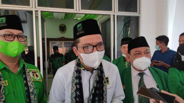 Muswil ke-IX PPP di Batanghari, Bentuk Formatur Bakal Pemilihan Ketua DPW Provinsi Jambi