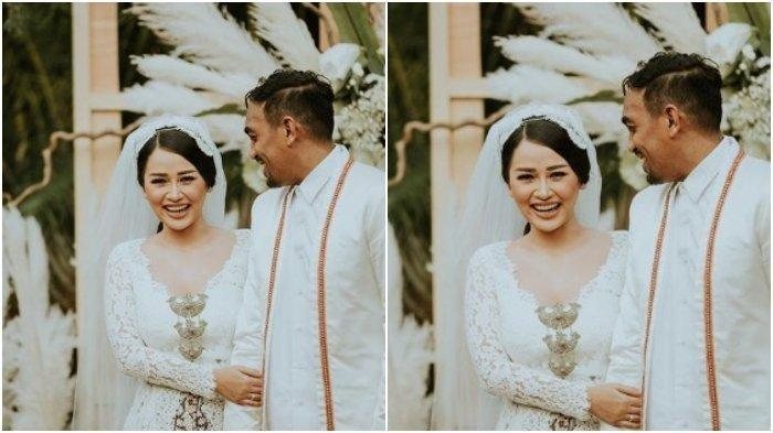 Satu Tahun Pernikahan Dengan Glenn Fredly, Mutia Ayu Rilis 'Itu Saja'