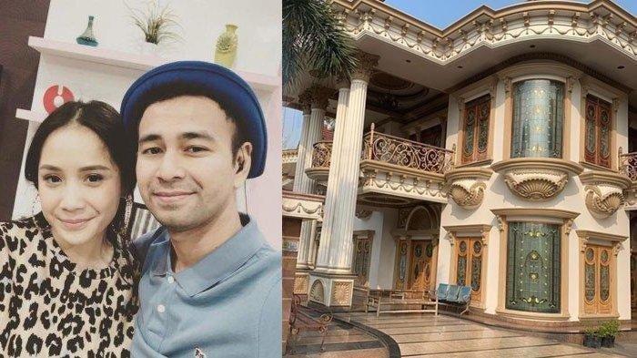 Rumah Muzdalifah Disebut akan Dibeli Raffi Ahmad dan Nagita Slavina, Fadel Islami Unggah Foto Ini