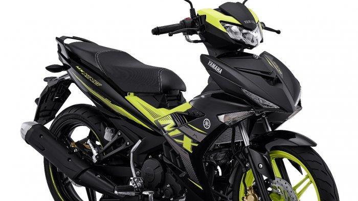 Harga Motor Bebek Maret 2021 - Honda Revo Rp 14 Jutaan, Yamaha Jupiter, Yamaha MX King, Suzuki Smash