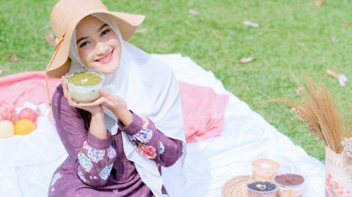 Nadia Indah Pratiwi Pengusaha Muda Asal Jambi, Sukses Bisnis Cake By Nadia Sampai Umrohkan Orangtua