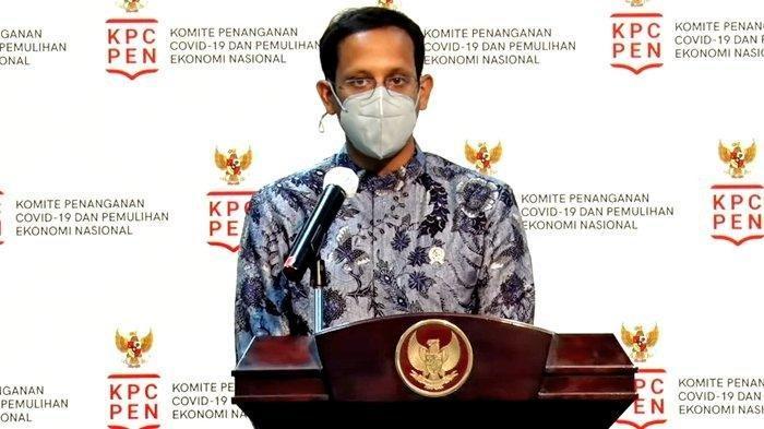 Isu Reshuffle Menguat, 6 Menteri Jokowi Akan Diganti 21 April, Sosok Pengganti Nadiem Makarim Muncul