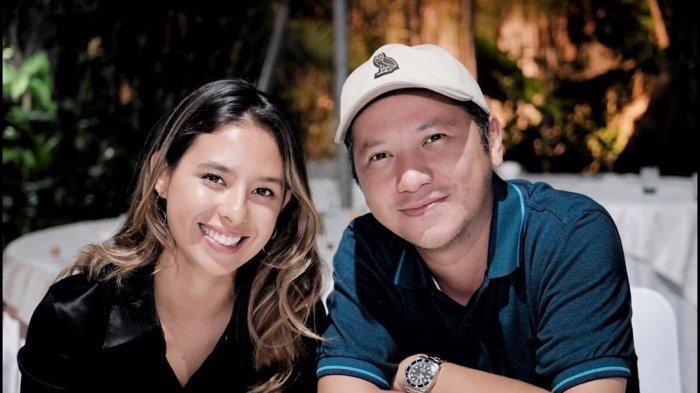 Gading Marten dan Nadine Kaiser Sah Pacaran? 'Go Public' Foto Berdua Senyum Gigi Putih Terlihat