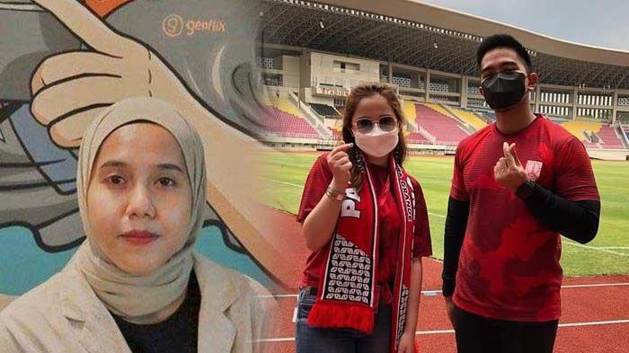 NASIB Nadya Arifta yang Ketahuan Hina Jokowi di Masa Lalu, Didepak Kaesang? Kini Gandeng Wanita Lain