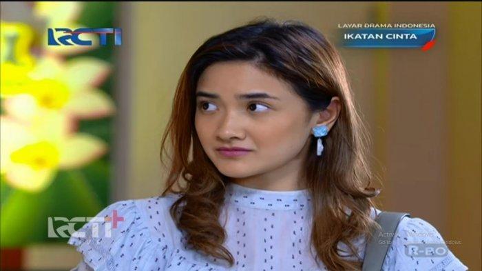 Fakta Nadya Arina Pemeran Katrin Ikatan Cinta, Sering Membintangi Film dan Sinetron
