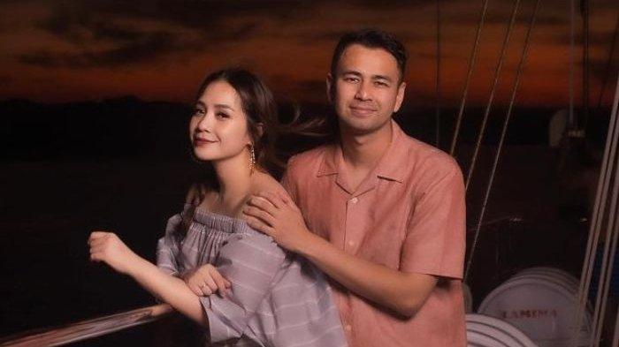 Nagita Slavina Bongkar Kehidupan Dibalik Kamera dengan Raffi Ahmad, Nagita : Itu Memang Bener