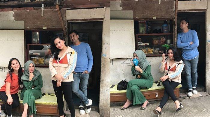 Nasib Nagita Slavina, Bertahun-tahun Tinggal Seatap Sama Ibu Raffi Ahmad: Bicara Soal Mertua Rese