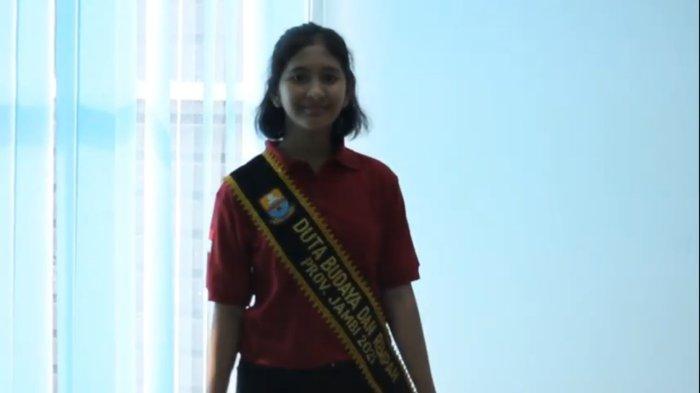 Nanda Akan Perkenalkan Syair Dideng Jambi Saat Berlayar dari Jakarta ke Semarang