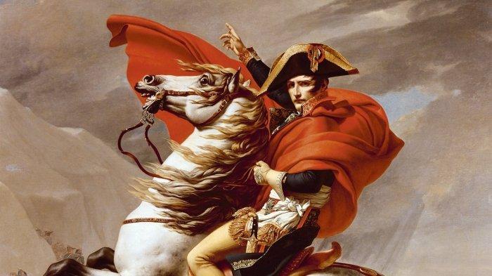 Sendok Peninggalan Napoleon Laku Ratusan Juta Rupiah, Tanaman Kering Hingga Miliaran