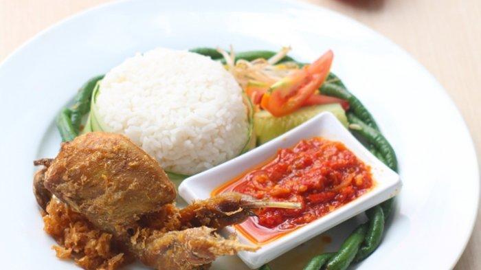 Promo Menu Baru Harga Ekonomis, Amaris Hotel Muaro Bungo Launching Nasi Burung Puyuh
