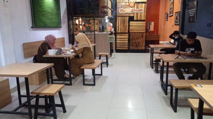 UMKM Jambi, Berawal dari Mendalo Resto Nasi Ciprat, Kini Punya Tiga Cabang di Provinsi Jambi