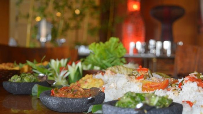 Resep Nasi Liwet Sunda, Kaya Bumbu dengan Lauk Sederhana