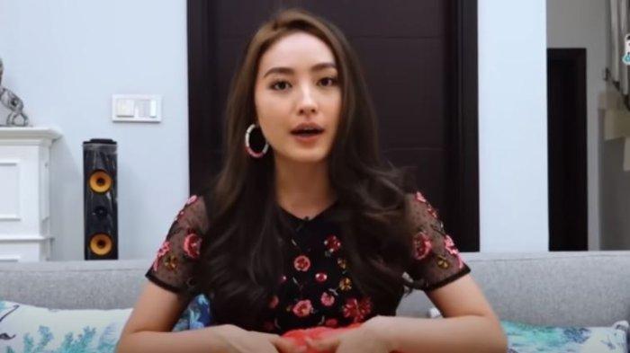 Natasha Wilona Malam Minggu Bareng Pemain Diva, Jourdy Pranata Malah Pakai Tongkat