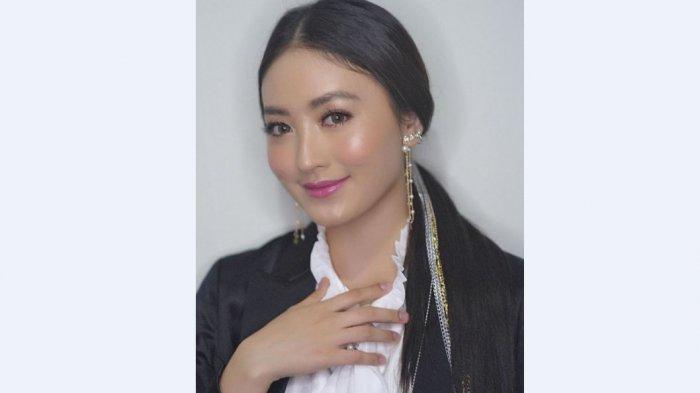 Natasha Wilona, artis cantik Indonesia
