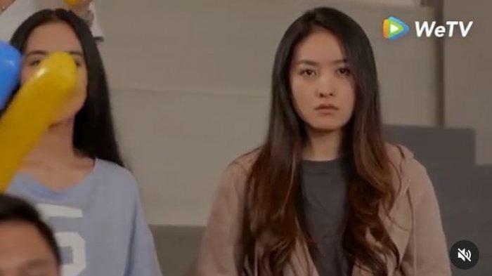 Sinopsis Episode 5 Series Little Mom, Naura Akan Nikah Dengan Yuda? Tapi Kepergok Dengan Keenan