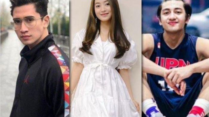 Dijodohkan Dengan Verrell Bramasta dan Harris Vriza, Natasha Wilona Tersenyum: Aku Senang