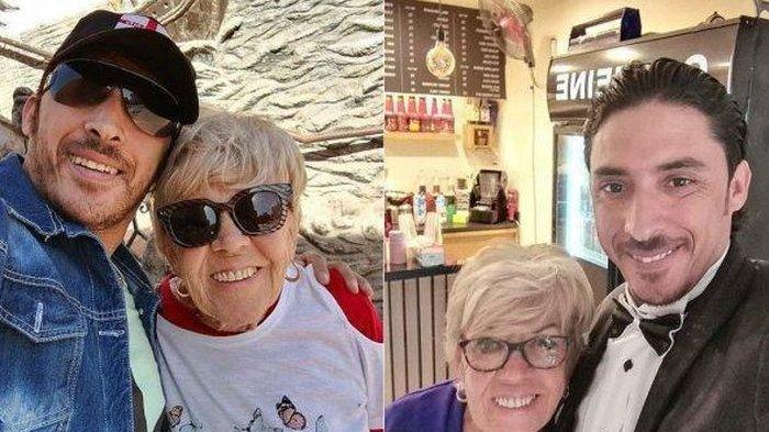 Nikahi Pemuda 35 Tahun, Seorang Nenek 80 Tahun Cerita Soal Malam Pertama yang Berkesan!