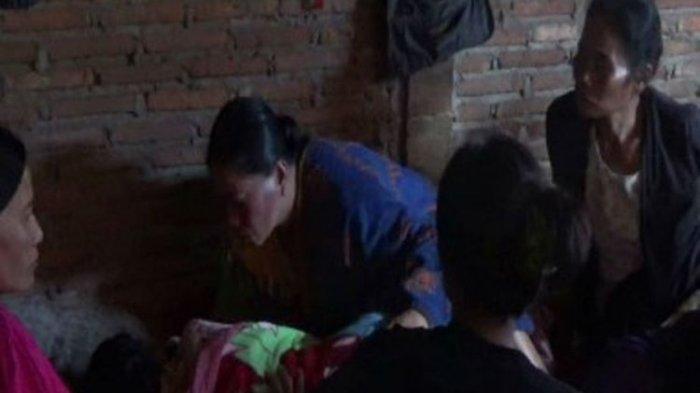 Gempa Beruntun di Mamasa, Buat Nenek Agustina Lari Ketakutan dan Tersesat di Hutan Selama 6 Hari