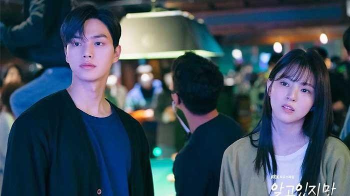 Link Nonton Nevertheless Sub Indo Episode 3: Na Bi Terus Merasa Cemburu pada Jae Eon