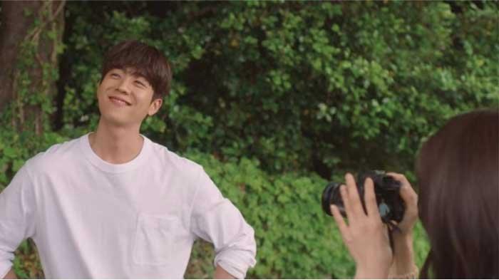 Link Nonton Nevertheless Sub Indo Episode 6: Jae Eon Merana, Na Bi Bersenang-senang Bersama Do Hyuk