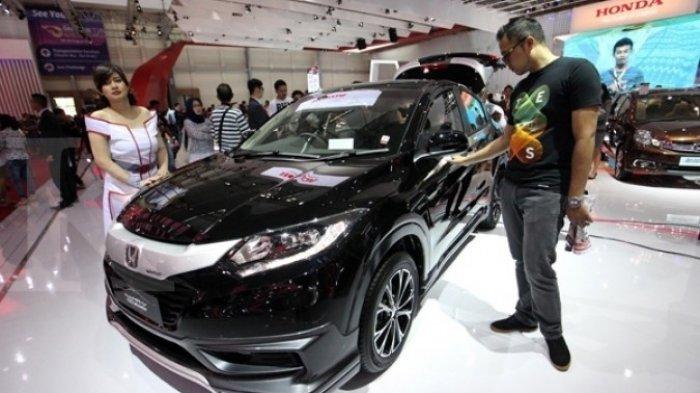New Honda Brio RS Special Edition.