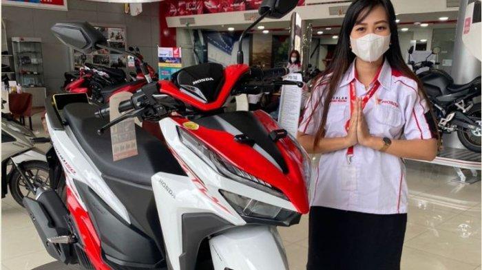 Info Honda Jambi: Beli Honda Vario 150 Bulan ini, Bisa Hemat Hingga Jutaan Rupiah