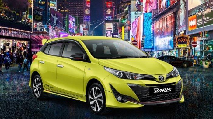 Daftar Mobil Bekas Hatchback Rp 50 Jutaan - Honda Jazz, Toyota Yaris, Datsun Go, Daihatsu Sirion