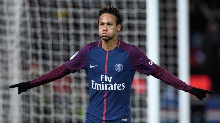Leg Kedua Semifinal Liga Champions Neymar Siap Mati di Lapangan