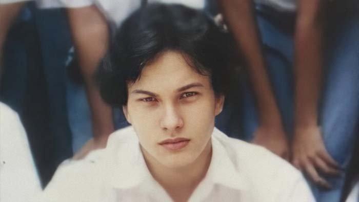 Begini Foto Rangga Saputra saat Masih Remaja, Hingga Terungkap Kebiasaan Pemeran AADC saat SMA