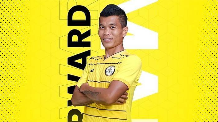 PSMS Medan Lawan KS Tiga Naga, Nico Malau Hadapi Mantan Klub