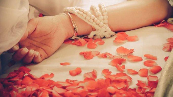 Sang Istri Kecewa dengan Kebohongan Suami Ketika Sebelum Menikah, Terbongkar Saat Malam Tiba