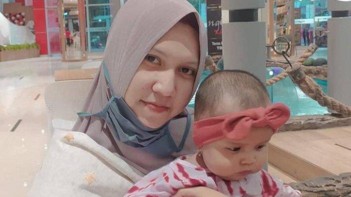 Ibu Muda Rutin Membagikan Foto Anak di Akun Sosial Media, Bayi Umur 9 Bulan Mendapat Tawaran Endors