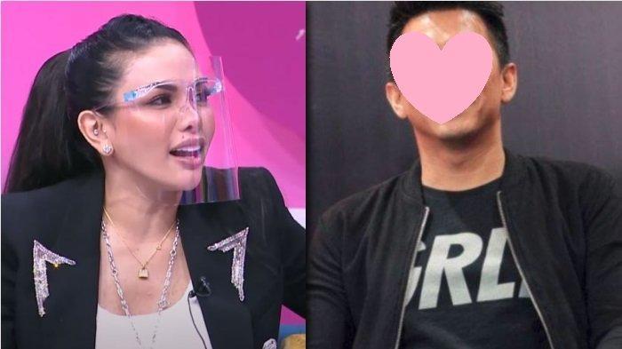 Nikita Mirzani Akhirnya Bocorkan Identitas Kekasihnya: Duda, Mantannya Aja Gak Bisa Move On!