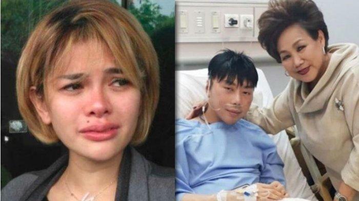 Roy Kiyoshi Ramal Hidupnya Sendiri Sisa 6 Tahun Lagi, Penyebab Kematianya Bikin Nikita Mirzani Kaget