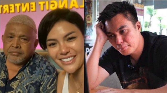 Kesal Lihat Kelakuannya, Nikita Mirzani Sarankan Kakek Suhud Laporkan Baim Wong ke Polisi
