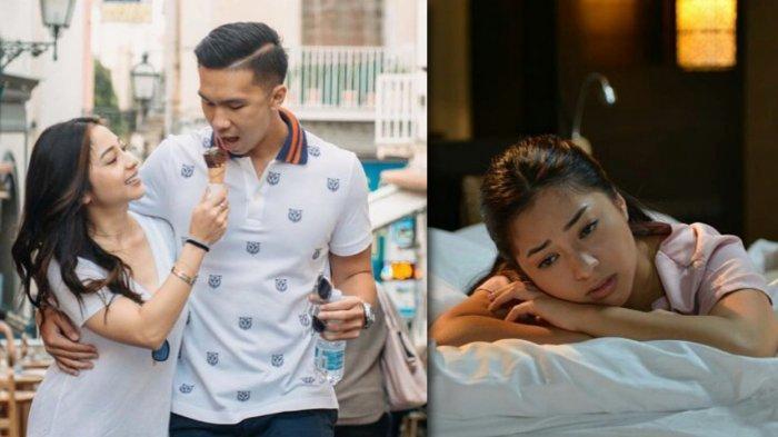 Indra Priawan Syok Saat Tahu Kebohongan Nikita Willy Setelah Menikah, Selama 4 Pacaran Disembunyikan