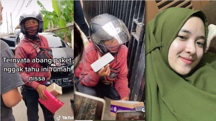 Viral Perlakuan Nissa Sabyan pada Driver Ojol Disorot Imbas Ogah Temui Wartawan: Ya Kali Susu Bayi!