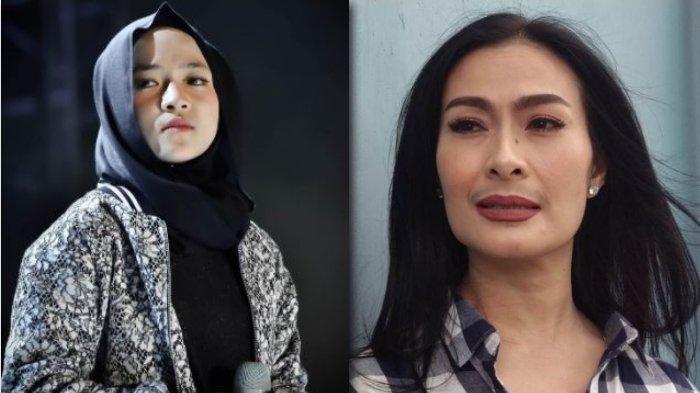 Iis Dahlia Cecar Ayus Sabyan Soal Ini, Nissa Sabyan Tak Terima hingga Pasang Badan: Puasa Mama Iis!