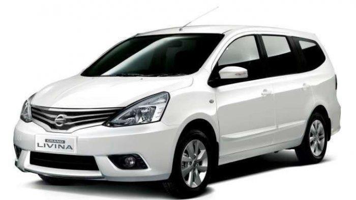 Harga Mobil Bekas Nissan Grand Livina, Mulai dari Rp 60 Jutaan, Ini Spesifikasinya