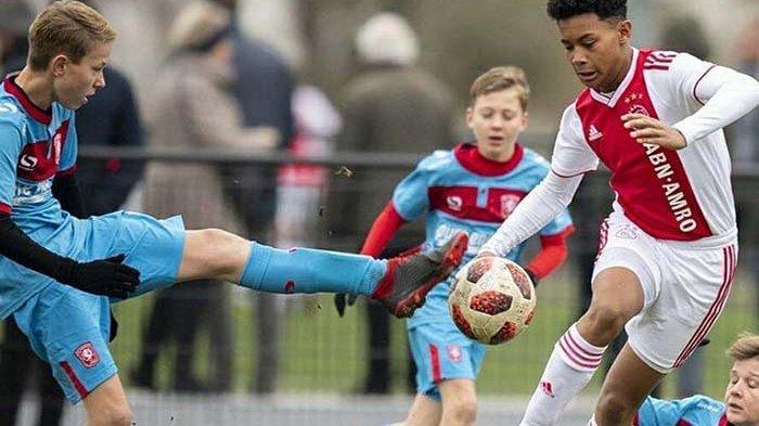 Striker Ajax Keturunan Jawa Ini Meninggal, Noah Gesser Pernah Buka Peluang Gabung Timnas Indonesia