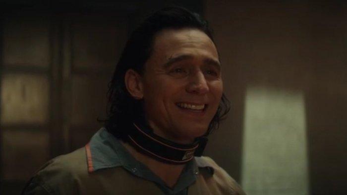 Nonton Loki sub indo episode 1