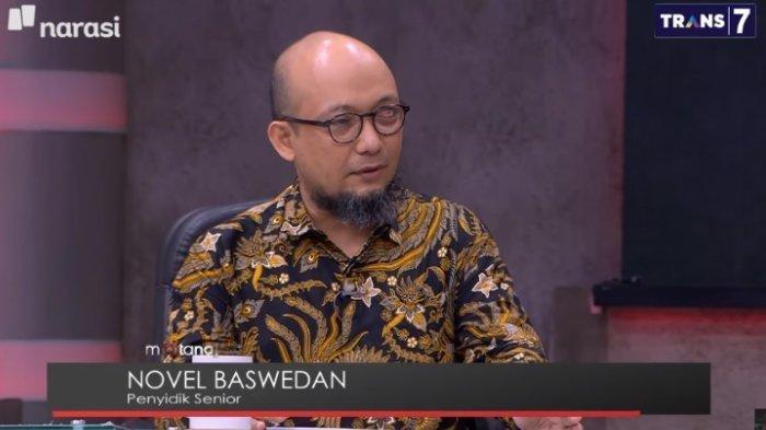 Sebut Sosok Jenderal Turun Langsung Soal Penyiraman Air Keras, Novel Baswedan: Ini menghina bangsa!