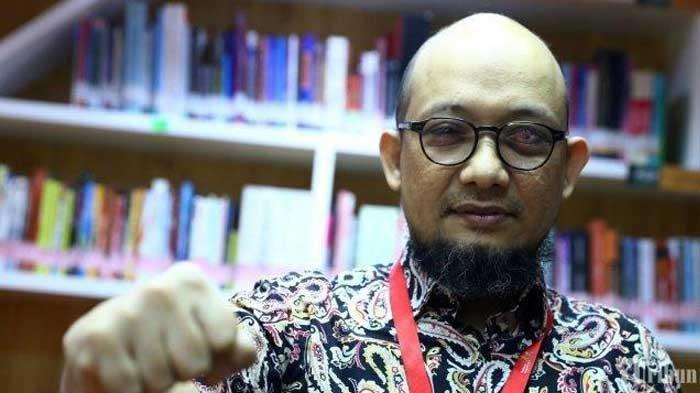 Banyak Tekanan & Hinaan Novel Baswedan Mau Mundur Dari KPK, Merasa Tak Ada Perlindungan Dari Negara