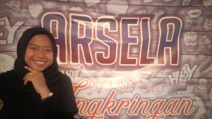 Arsella Angkringan, Bayar Seikhlasnya Setiap Malam Jumat