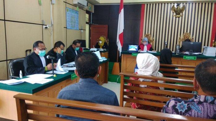 Pengakuan Nurhayati Pada Jaksa KPK, Sebut Ada 'Uang Terima Terimakasih Dari OPD' di Tahun 2018